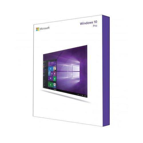windows 10 professional pl 32/64 coa marki Microsoft