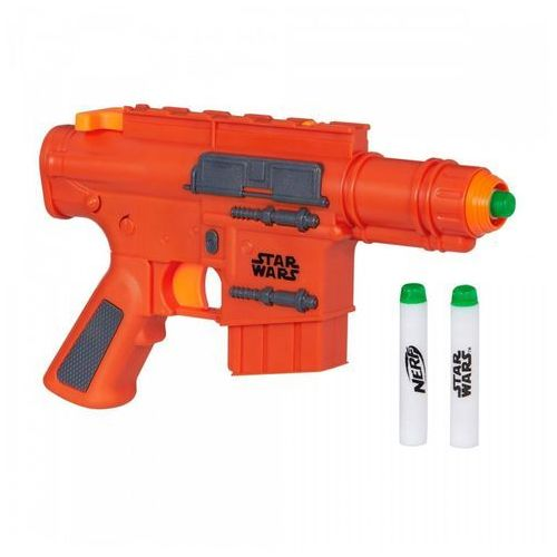 Sw s1 rp seal communicator green blaster marki Hasbro