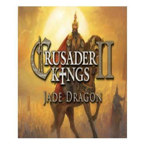 Crusader Kings 2 Jade Dragon (PC)