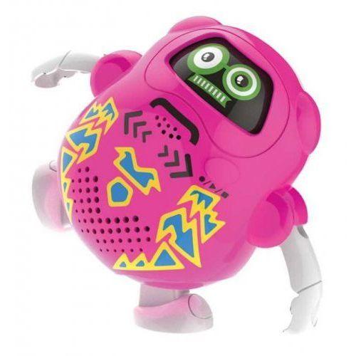 Talkibot Robot odtwarzający głos Silverlit - Green