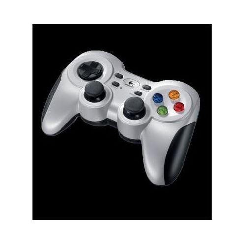 Logitech Gamepad bezprzewodowy  f710 do pc