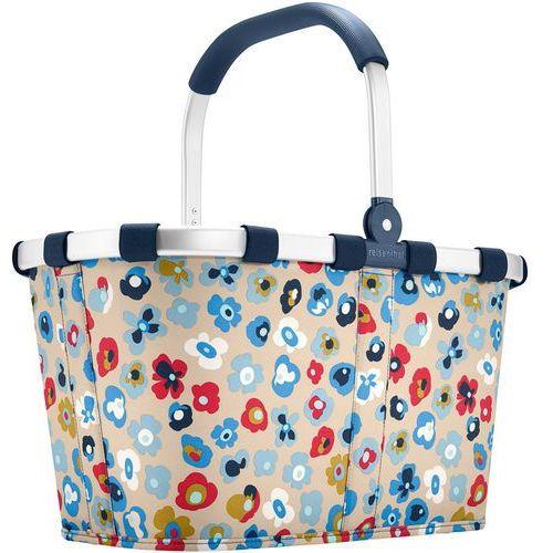 Oryginalny koszyk na zakupy Reisenthel Carrybag Millefleurs (RBK6038) (4012013702099)