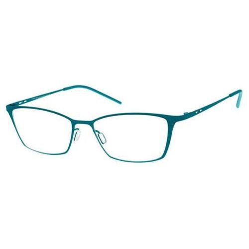 Okulary korekcyjne  ii 5208 i-thin metal 036/000 marki Italia independent