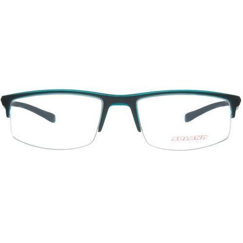 Solano S 20216 A C1 Okulary korekcyjne + Darmowa Dostawa i Zwrot - produkt z kategorii- Okulary korekcyjne