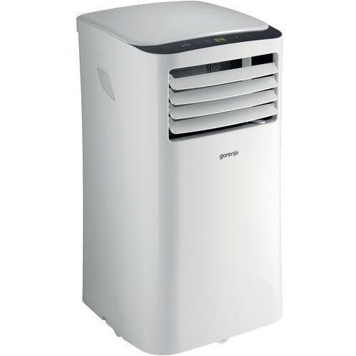 Klimatyzator GORENJE KAM24F0PHH. Klasa energetyczna A. Najniższe ceny, najlepsze promocje w sklepach, opinie.