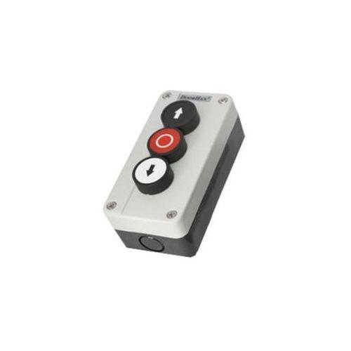 BUTTON-3 Kaseta sterownicza z 3 przyciskami DoorHan