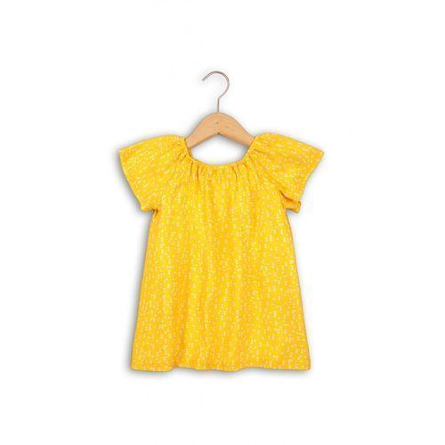 Sukienka niemowlęca 5K34AG