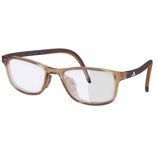 Adidas Okulary korekcyjne  a008 invoke kids 6055