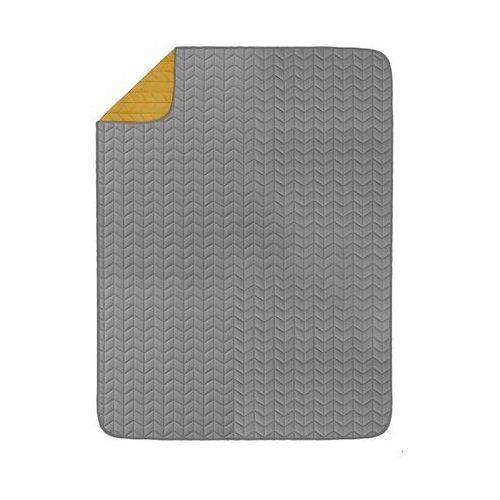 Domarex Narzuta benita szara 200 x 220 cm (5902340646977)