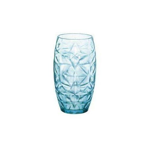 Szklanka Cool Blue wysoka Oriente