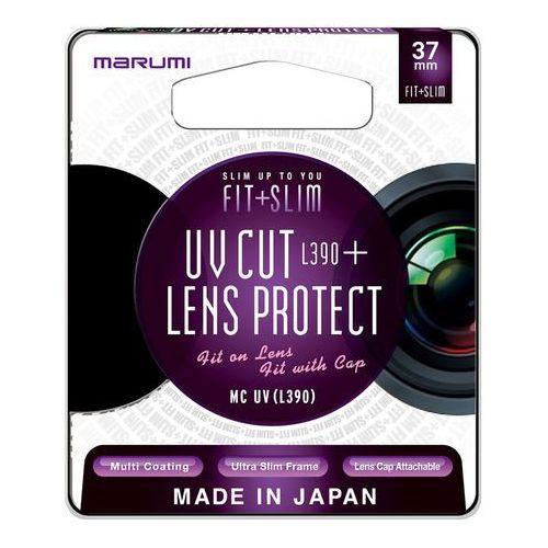 fit+slim multi coated uv 37mm marki Marumi