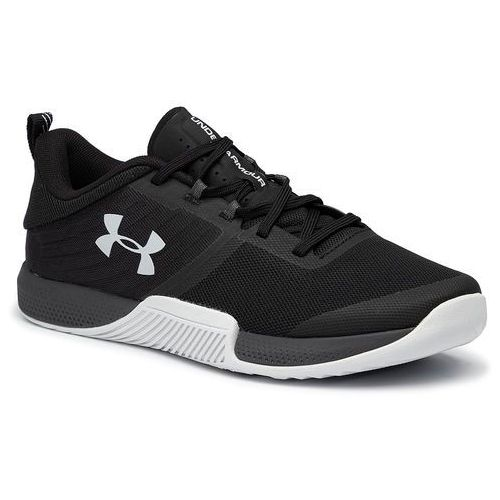 Buty - ua tribase thrive 3021293-004 blk, Under armour, 40-46