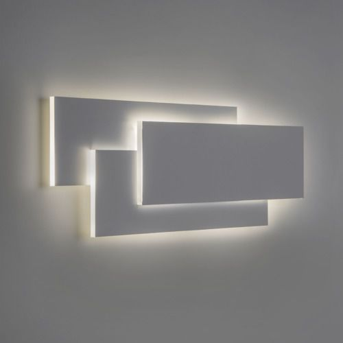 Astro Lighting Kinkiet Edge 560 LED 3000K Dimmable - 1352001 (5038856073850)