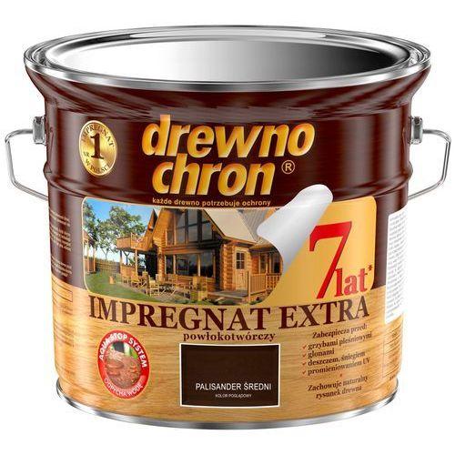 Drewnochron Impregnat extra powłokotwórczy palisander średni 2,5l (5904000005483)