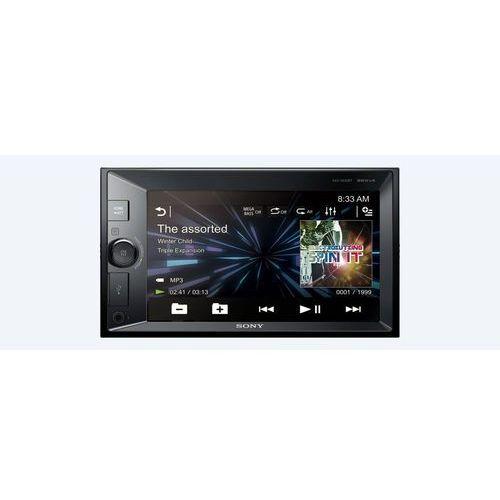 Sony XAV-V630