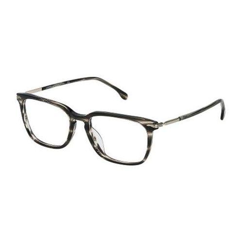 Okulary korekcyjne  vl4127 09t8 marki Lozza