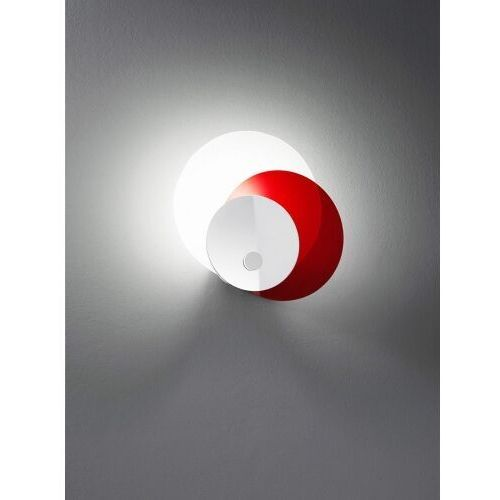 Hula Hoop W Kinkiet Linea Light 90234
