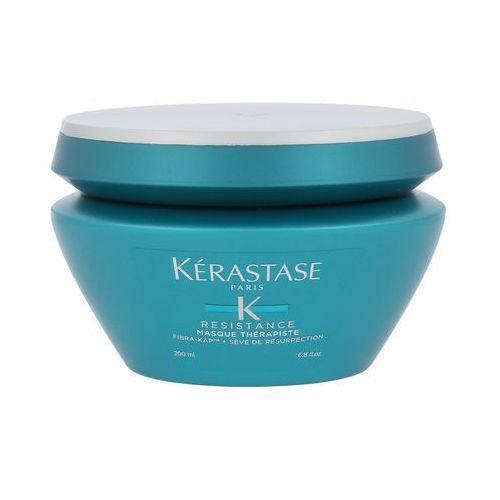 KERASTASE THERAPISTE, Maska przywraca miękkość grubym włosom 200ml, 905