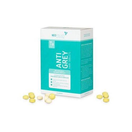 Neofollics Suplement diety przeciw siwieniu z katalazą 60 tab