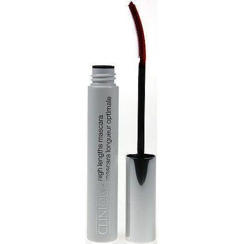 mascara high lengths 02 7ml w tusz do rzęs odcień black/brown 02 marki Clinique