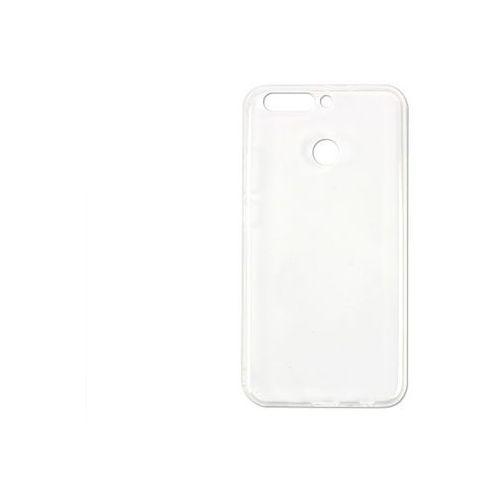 Etuo ultra slim Huawei honor 8 pro - etui na telefon ultra slim - przezroczyste