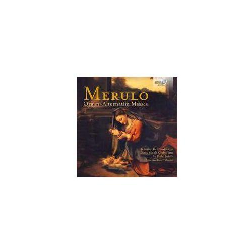 Brilliant classics Organ-alternatim masses (5028421951454)