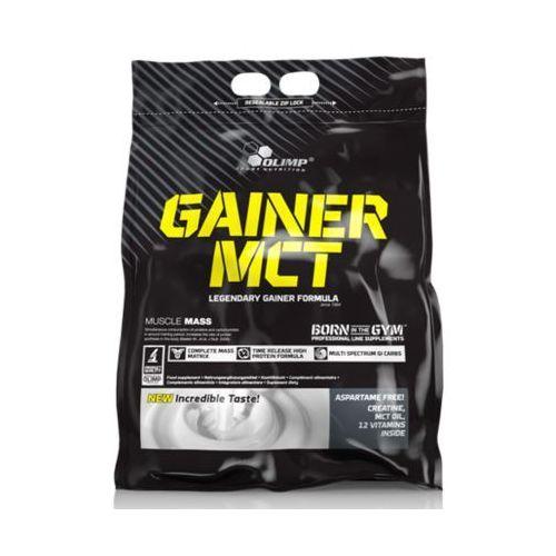 Olimp Gainer MCT Wanilia 6,8kg - produkt z kategorii- Gainery