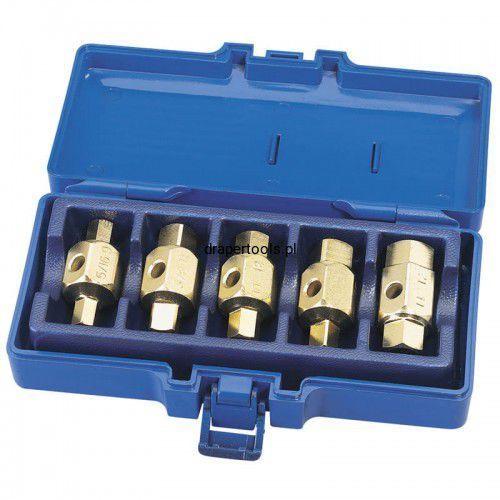 Zestaw kluczy do korków olejowych (5010559566273)