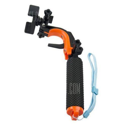 Floaty Grip Bobber Diving Selfie Stick for GoPro Xiaomi Yi Action Camera - produkt z kategorii- Kijki do selfie