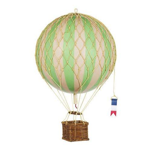 Authentic Models Balon Travels Light, zielony AP161G