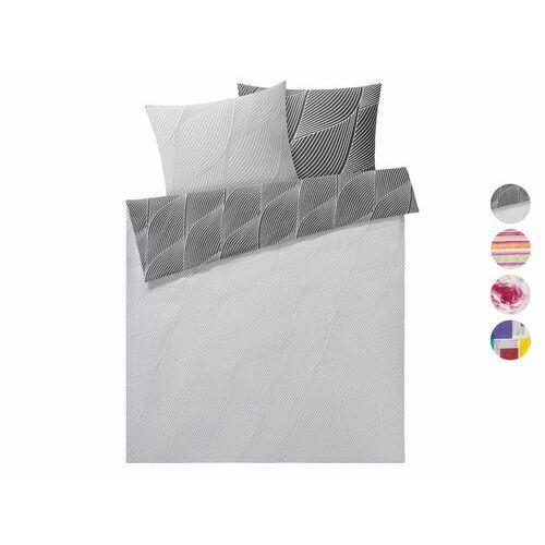 pościel z bawełną renforcé 160 x 200 cm, marki Meradiso®