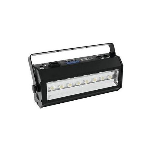 EUROLITE LED Strobe COB PRO 8x20W DMX - produkt z kategorii- Pozostałe DJ i karaoke