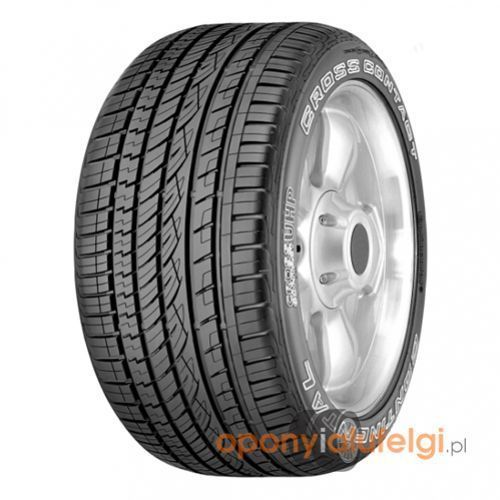 Continental Opona conticrosscontact uhp 235/55r20 102w