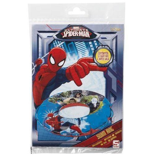 Koło do pływania Spiderman
