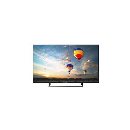 TV LED Sony KD-49XE8096. Najniższe ceny, najlepsze promocje w sklepach, opinie.