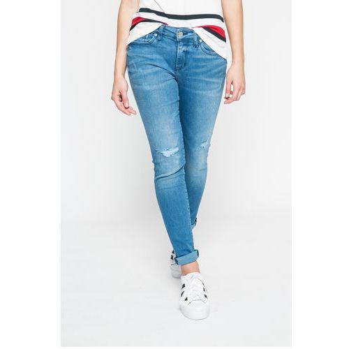Tommy Hilfiger - Jeansy Venice Rw, jeans