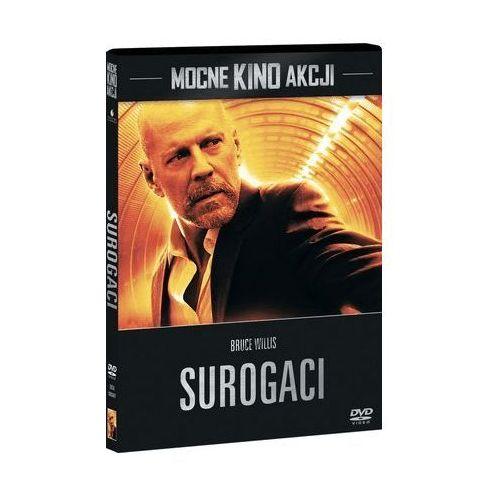 Surogaci (DVD) - Jonathan Mostow (7321916503878)