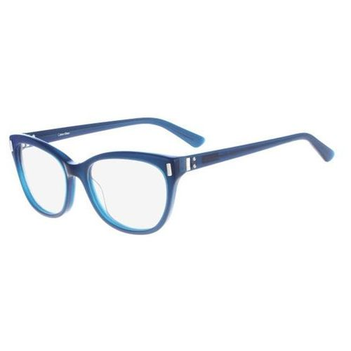 Calvin klein Okulary korekcyjne  ck8530 418