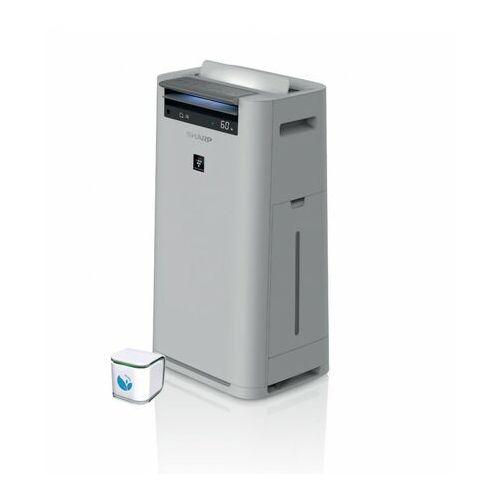 SHARP Plasmacluster UA-H50E-L z aplikacją mobilną! Certyfikaty antywirusowe! Gwarancja Premium 24H! Fachowa pomoc 887 697 697