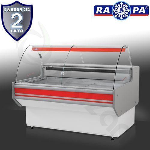 Lada chłodnicza RAPA L-B 137/90, L-B 137/90