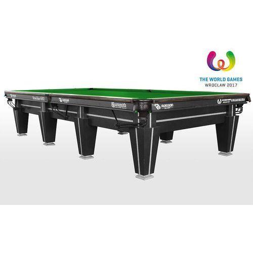 Stół snookerowy Rasson Magnum 10ft World Games 17