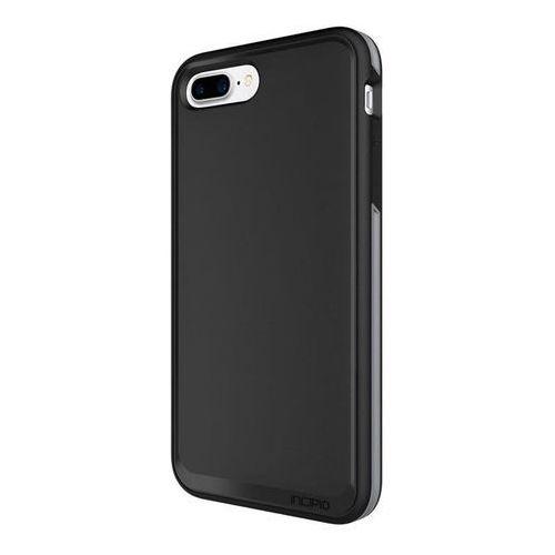 Incipio Performance Series Max - Pancerne etui iPhone 7 Plus (Black/Gray), IPH-1516-BKG