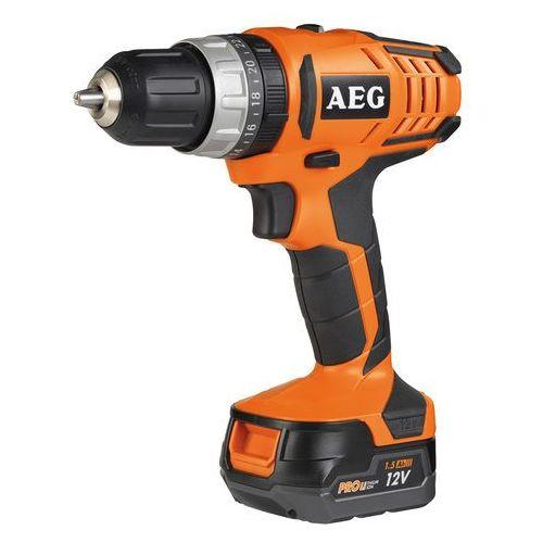 AEG BSB 12 G2 LI-152C
