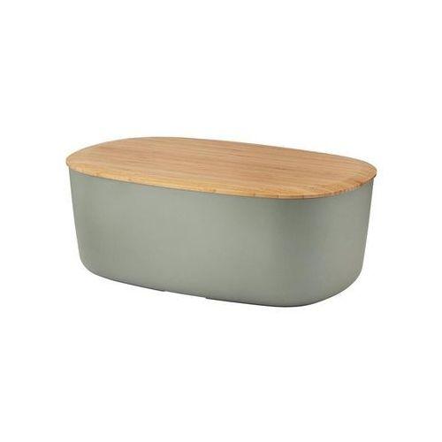 Pojemnik do chleba Box-It, szary - RIG-TIG