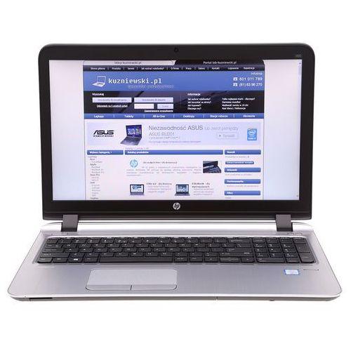 HP ProBook W4P24EA