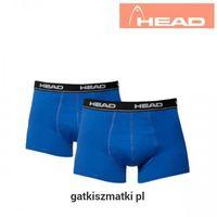 Bokserki męskie HEAD Blue Black