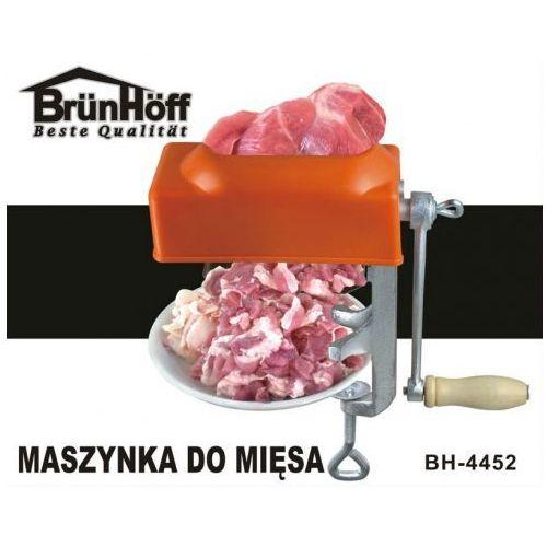 Brunhoff Maszynka żeliwna do rozbijania mięsa bh-4452