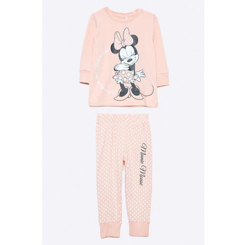 - piżama dziecięca minnie mouse 80-110 cm marki Name it