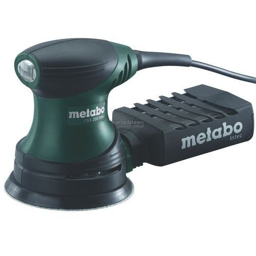 Metabo FSX 200 Intec 2020-08-25T00:00/2020-10-10T23:59