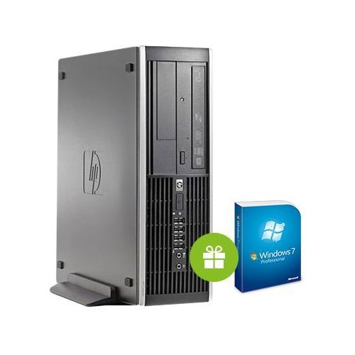 compaq 8300 elite sff – edycja ultimate (+windows 7 professional) 64-bit marki Hp